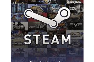 Steam  Wallet Code 50$ (1160k vnd)