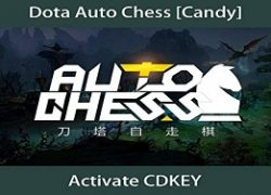Autochess Candy CD Key