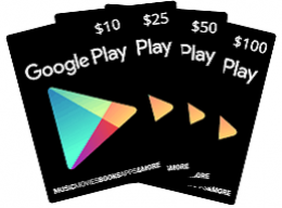 B. Google Play (US)