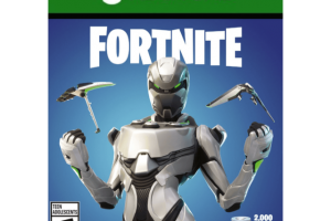 Fortnite Eon Cosmetic + 2000 Vbucks + STW CD KEY