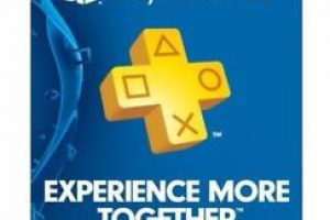 PSN Plus US 1Year