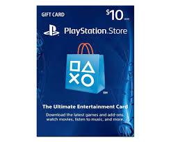 PSN Card US 10$