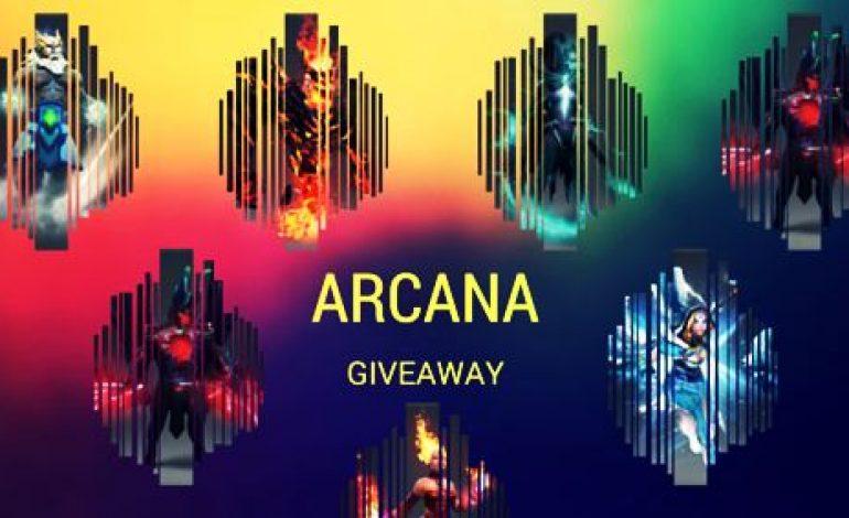 Arcana roll – 5etop