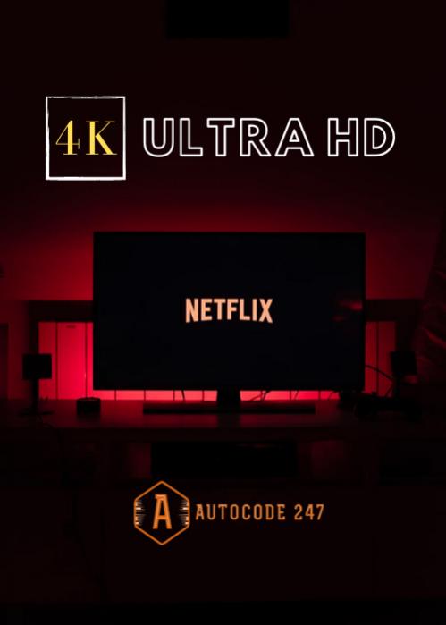 Tài khoản Netflix Premium 1 người dùng / 1 Tháng