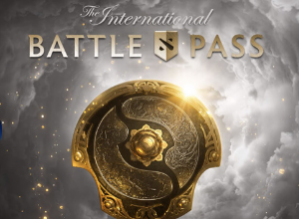 K. Battle pass Dota 2