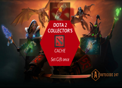 C. Collector's Cache Dota 2