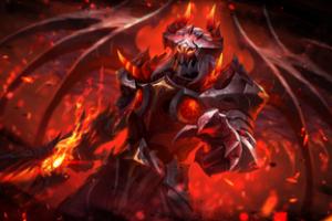 Cache 2018 – Doom – Dread Ascendance