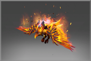 Cache 2018 – Phoenix – Molten Rebirth