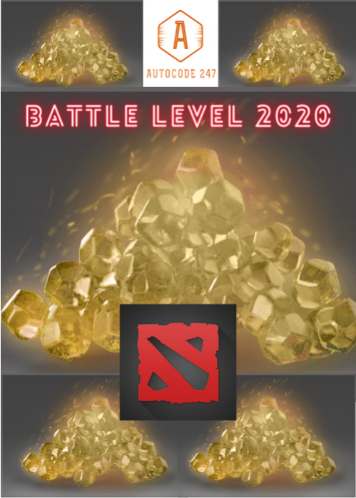Up + 112 level battle pass Dota 2